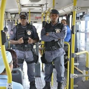 Maranhão terá PMs dentro dos ônibus
