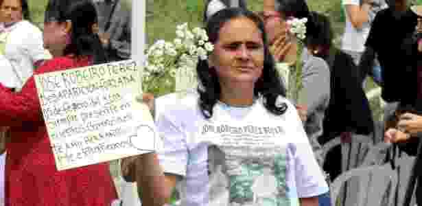 Mulheres Caminhando Pela Verdade - Corporación Jurídica Libertad - Corporación Jurídica Libertad