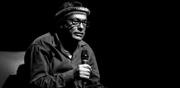Ailton Krenak é um dos nomes mais importantes do movimento indígena no Brasil