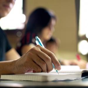 Faculdades temem impacto do encolhimento do programa Fies - Getty Images/iStockphoto