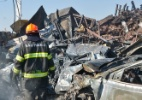 Engavetamento de 34 carros deixa mortos e feridos em rodovia de São Paulo - NILTON CARDIN/ESTADÃO CONTEÚDO