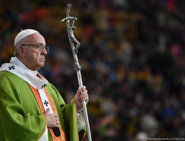 Osservatore Romano / AFP