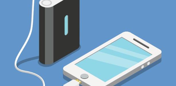 Existem formas de acelerar o carregamento da bateria - Getty Images