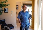 Conheça a família Patel: imigrantes com alta escolaridade vindos da Índia e que fizeram a vida nos EUA (Foto: Roger Kisby/The New York Times)