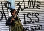 Turquia detém mais de 100 suspeitos de integrar o Estado Islâmico (Foto: EPA)