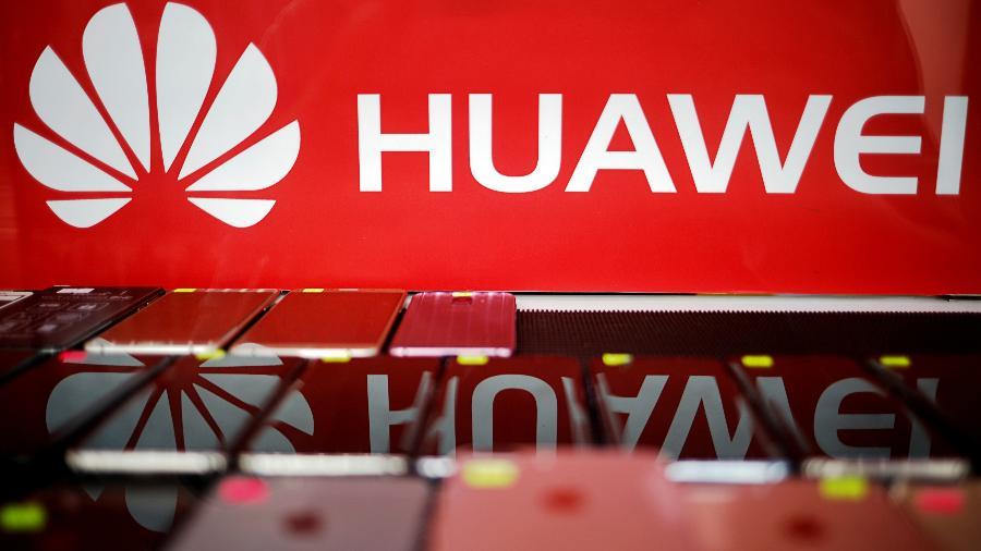 Marca chinesa teve maior crescimento ano após ano no trimestre - Edgar Su/Reuters
