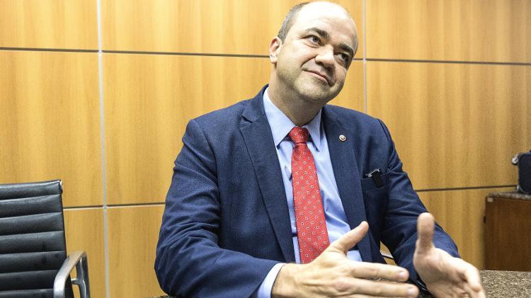 """Fleury é crítico à """"pejotização"""" generalizada nos contratos de emprego - Simon Plestenjak/UOL"""