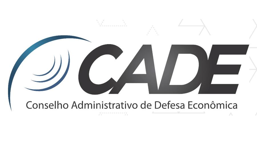 Logo do Cade - Reprodução