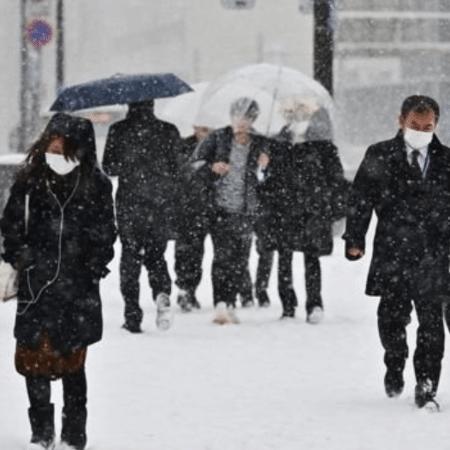 No Japão, trabalhadores estrangeiros têm os mesmos direitos que os locais - Getty Images