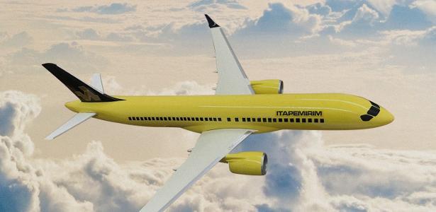 Itapemirim quer voar em 2021 com classe executiva e serviço top ...