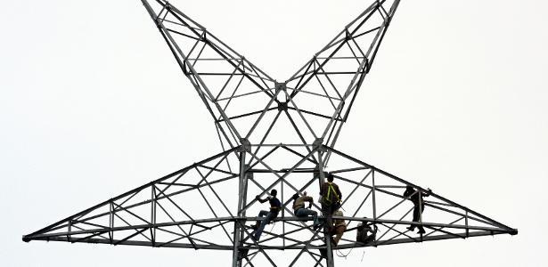 Consumo de energia cai 0,6% em julho, ainda sob impacto de pandemia, diz CCEE