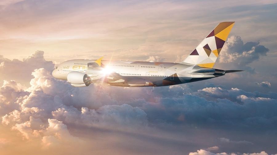 Especialista usou cinco critérios para definir as melhores pinturas de avião - Divulgação