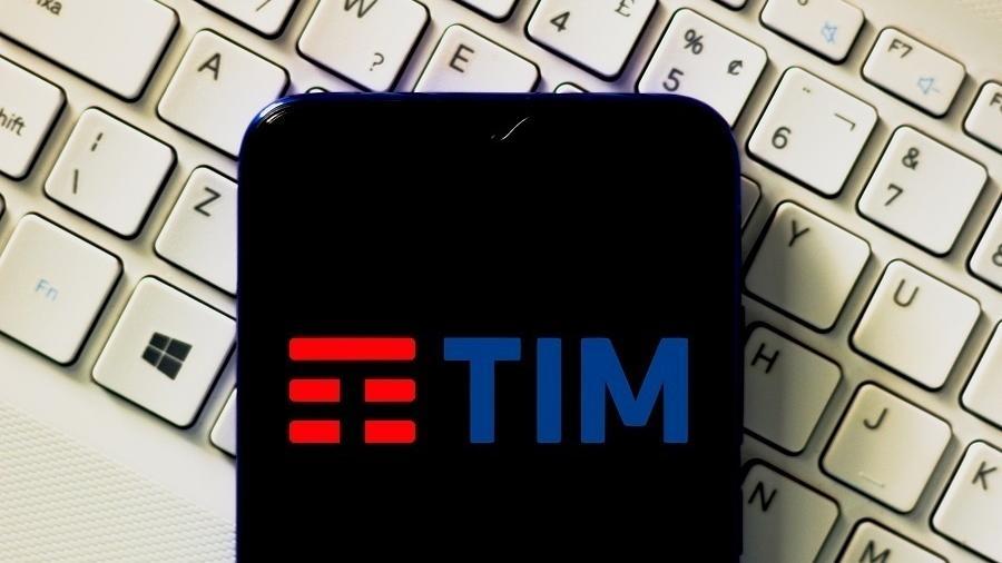 Lucro líquido normalizadode julho a setembro somou R$ 390 milhões, segundo anunciou a TIM - Rafael Henrique/SOPA Images/LightRocket via Getty Images