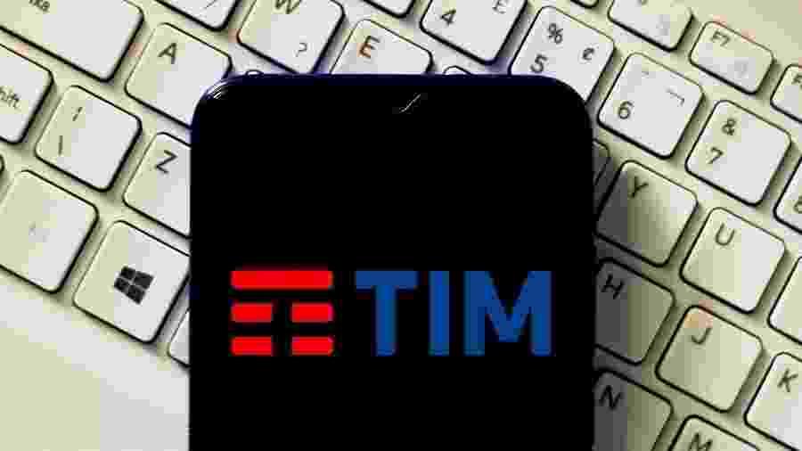 A empresa de telefonia TIM Brasil firmou um acordo com a Anatel para reembolsar clientes por cobranças indevidas - Rafael Henrique/SOPA Images/LightRocket via Getty Images