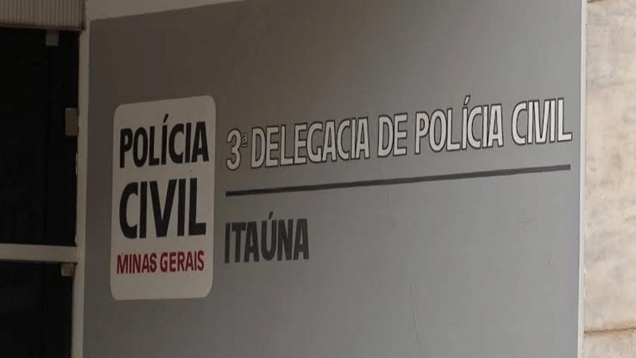 Polícia Civil de Minas Gerais apreendeu computadores e pen drives que conteriam provas contra diretor - Reprodução