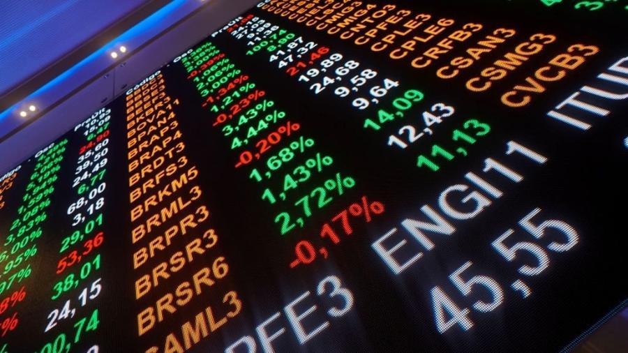 B3 atualmente detém monopólio do mercado brasileiro de Bolsa de Valores - Cris Faga/NurPhoto via Getty Images