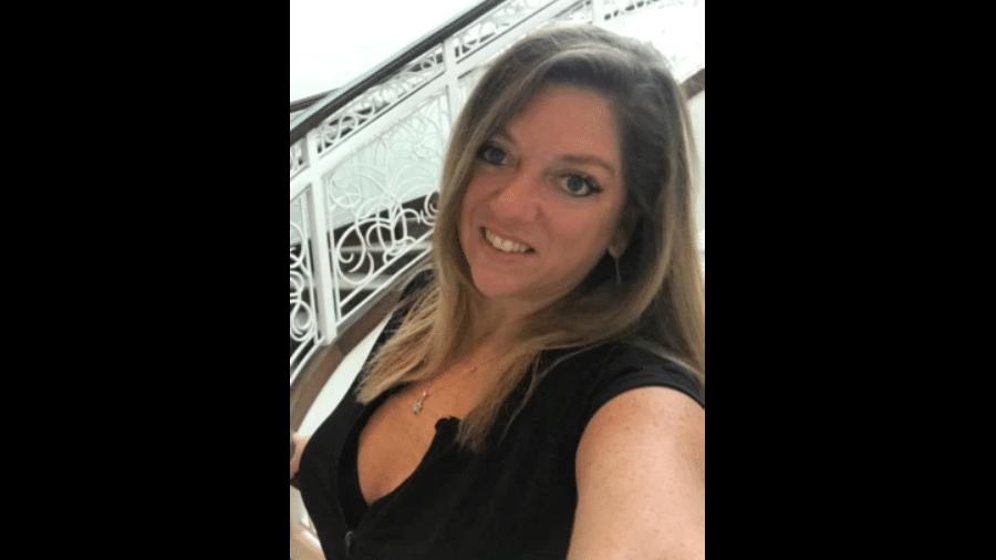 Estelle Hedaya é a 98ª e última vítima fatal do desabamento a ser identificada - Reprodução