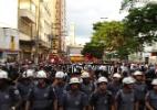 MPL convoca novo protesto e espera encontro com Haddad e Alckmin (Foto: Flávio Costa/UOL)