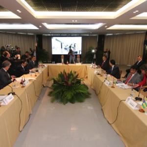 Governadores dos Estados do Nordeste se reúnem em Maceió
