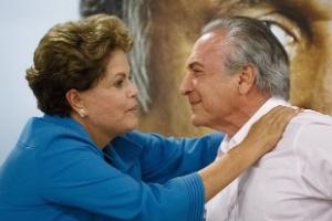 O TSE investiga denúncia de irregularidades na eleição da chapa Dilma-Temer,