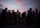 Polícia cerca quatro morros no Rio - José Lucena/Futura Press/Estadão Conteúdo