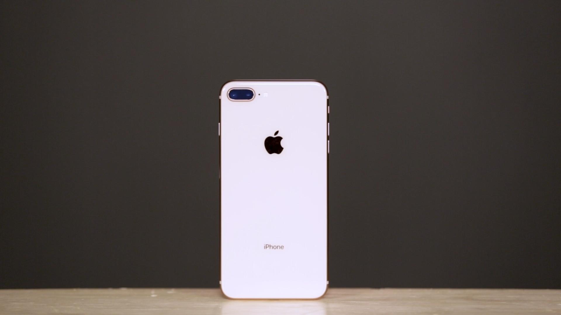 f043cd5d0 iPhone 8 Plus  como um celular que parece sem graça pode ser tão excelente   - 06 12 2017 - UOL Tecnologia