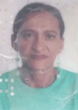 Sem aceitar fim do casamento, Ednalva usou veneno de rato para matar o marido - Reprodução/TV Paraíba