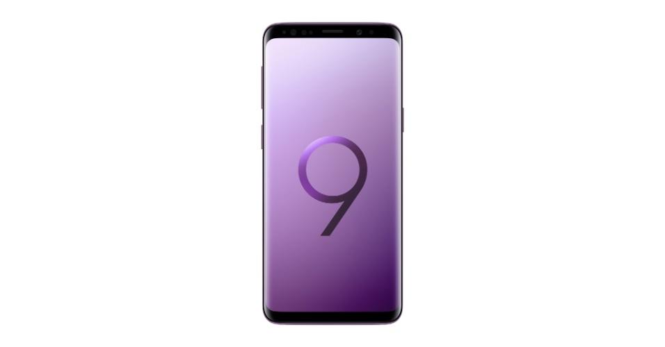 Os Galaxy S9 e S9 Plus foram lançados hoje (25) pela Samsung na Mobile World Congress 2018, em Barcelona.