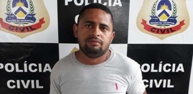 Wemerson Pires Cavalcante, 30, ameaçava divulgar fotos da vítima nua na internet