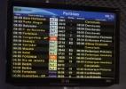 Apesar de greve de caminhoneiros, clubes mantêm planejamento de viagem (Foto: Marlon Costa/Futura Press/Estadão Conteúdo)