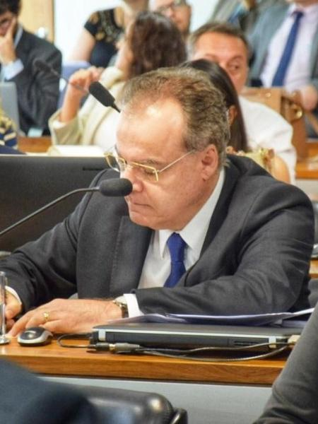 Deputado federal Samuel Moreira (PSDB-SP) - Divulgação