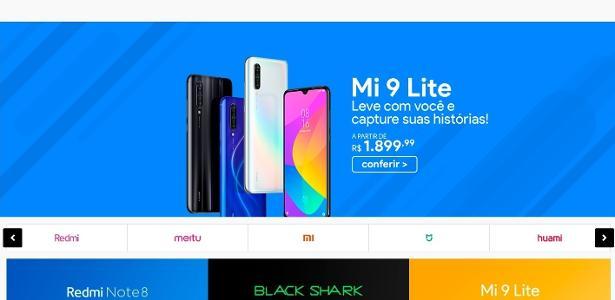 Após pressão | Site que sumiu com celulares Xiaomi reembolsa clientes