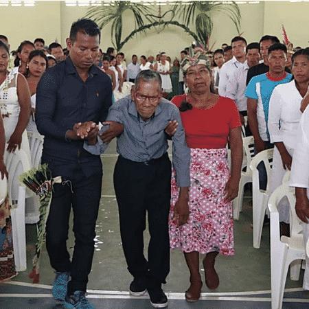 Benjamin Constant concentra 35 comunidades que abrigam 16 mil indígenas entre Tikunas e Kokamas, segundo a Funai - Defensoria Pública do Estado do Amazonas