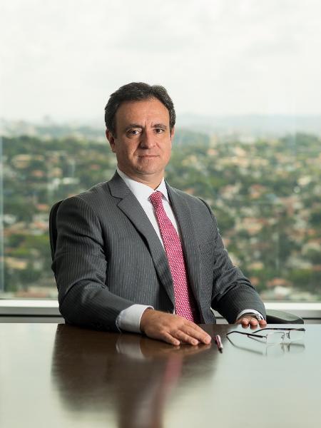 Alvaro Gonçalves, Presidente da Câmara Consultiva de Empresas e Estruturadores de Ofertas da B3 - Henrique Peron Fotografia ME
