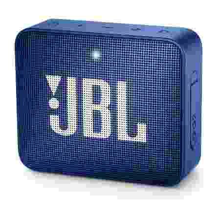 Caixa de som Bluetooth JBL Go 2 - Divulgação - Divulgação