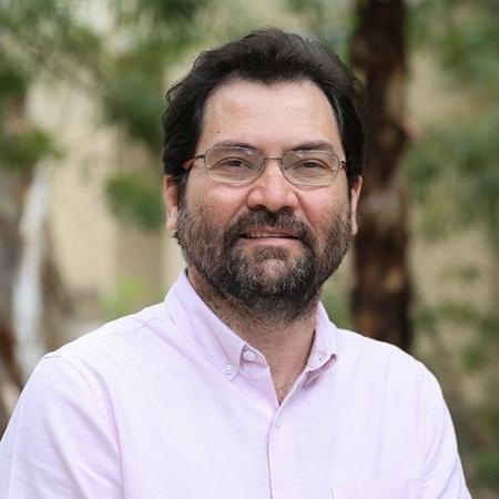 Epidemiologista - Ares Soares / Unifor - Ares Soares / Unifor