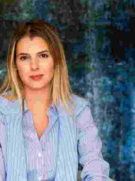 Deputada Luísa Canziani, relatora do projeto de homeschooling - Divulgação - Divulgação