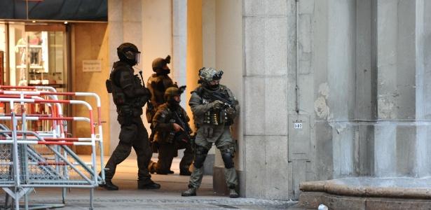 Andreas Gebert/dpa via AFP