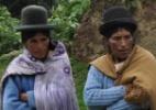 Ministério do Trabalho da Bolívia via BBC