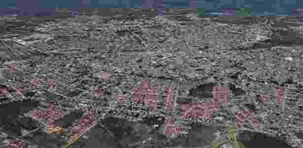 Cidade 2 - Divulgação - Divulgação