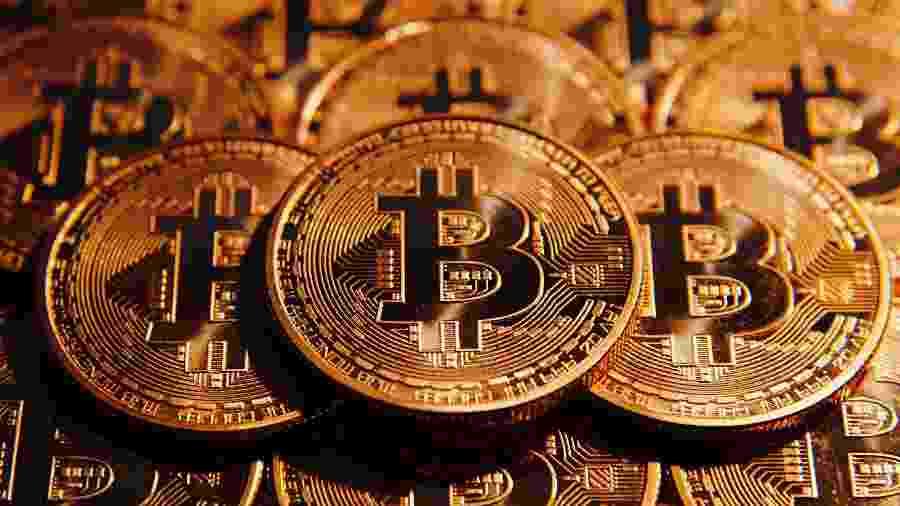 Bitcoin - Reprodução