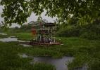 Brasil relaxa no meio ambiente e Pantanal começa a encolher (Foto: Lalo de Almeida/The New York Times)