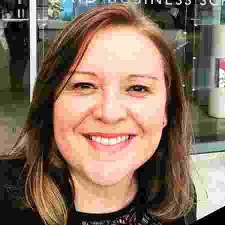 Tatiana Revoredo é especialista em blockchain - Arquivo pessoal