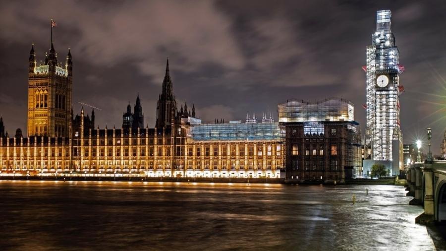 Governo quer suspender as atividades do Parlamento a partir do dia 10 de setembro - Getty Images