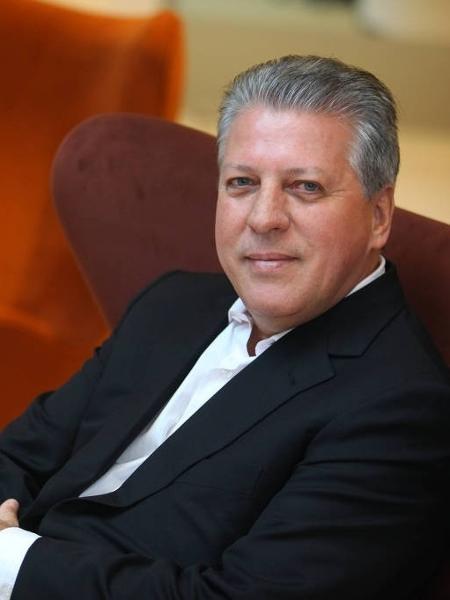 José Carlos Grubisich, ex-presidente da Braskem, preso em Nova York - 29.out.2012 - Victor Moriyama/Folhapress