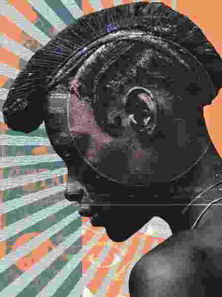 Estúdio Nina/Thaís Silva/Black Collage