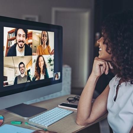 A pesquisa FEEx buscará entender o impacto do home office na satisfação dos colaboradores - pixelfit/Getty Images