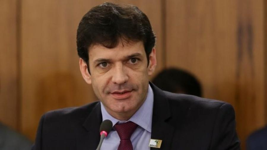 Deputado Marcelo Álvaro pediu que a PGR tome providências para o senador Renan Calheiros (MDB-AL) não ser indicado relator da CPI da Covid, que investigará a conduta do governo Bolsonaro durante a pandemia - Marcos Corrêa/PR
