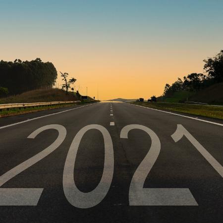 2021: uma estrada compriiiiida e solitária para quem escolheu ter razão - Getty Images