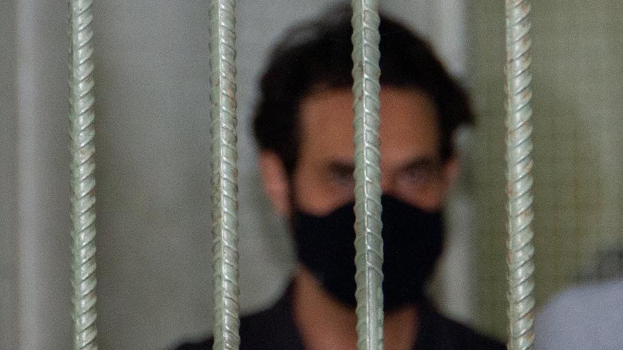Dr. Jairinho foi preso temporariamente no Rio de Janeiro por suspeita de participação no assassinato do menino Henry Borel Medeiros, de 4 anos - Érica Martin/Estadão Conteúdo